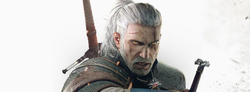 The Witcher 3 Wild Hunt Switch Complete Edition cover review recenzija opis