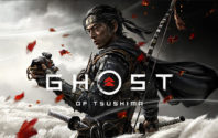 Ghost of Tsushima izlazi na leto 2020.