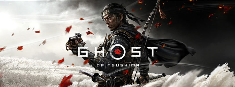 Ghost of Tsushima izlazi na leto 2020