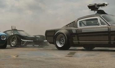 Novu Fast Furious igru priprema Slightly Mad Studios