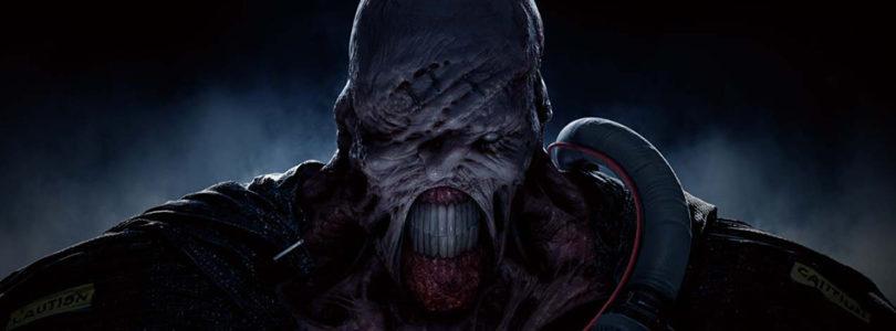 Resident Evil 3 rimejk zvanično predstavljen