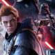 Star Wars Jedi Fallen Order cover review recenzija opis