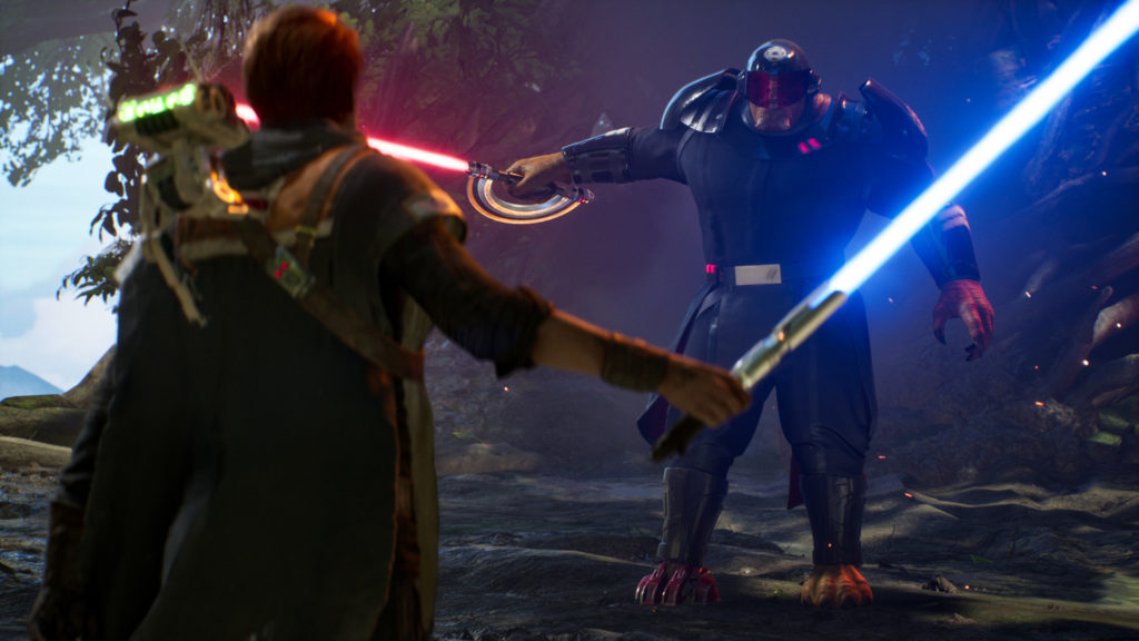 Star Wars Jedi Fallen Order screenshots
