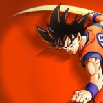 Dragon Ball Z Kakarot cover review recenzija opis