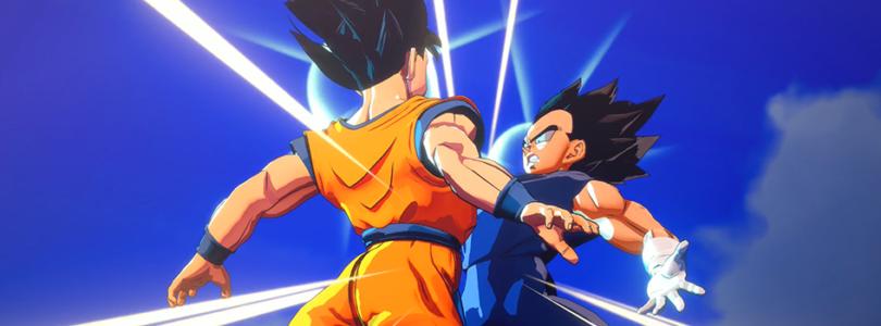 Dragon Ball Z Kakarot dobio nove trejlere