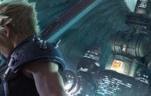 Square Enix odložio Final Fantasy VII Remake i Avengers igru