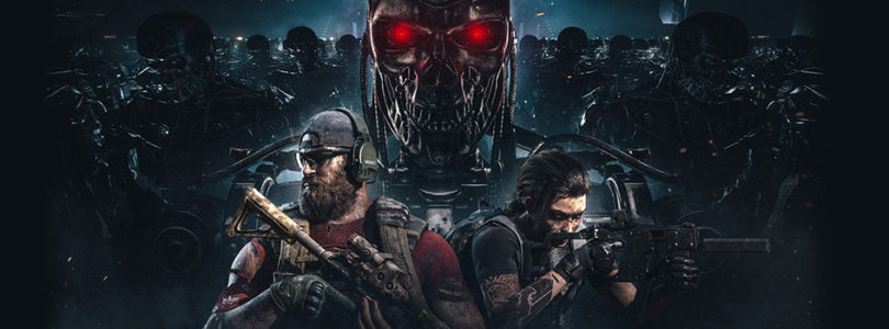 Terminator stigao u Ghost Recon Breakpoint