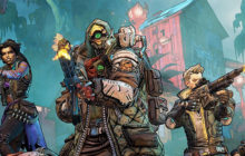Borderlands 3 za dve nedelje stiže na Steam