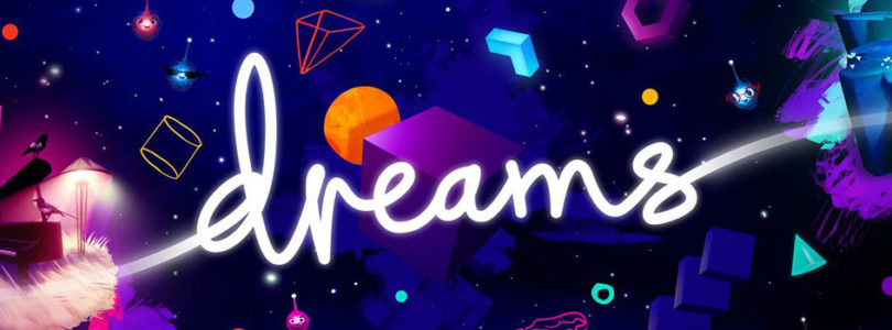Dreams Cover Review Recenzija Opis PlayStation 4