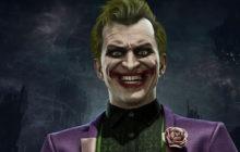 Joker upao u Mortal Kombat 11
