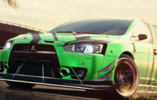 Naredni Need For Speed pravi Criterion