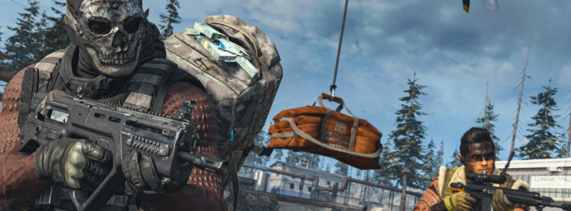 Call of Duty Warzone okupio više od 15 miliona igrača