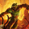 Doom Eternal cover review recenzija opis