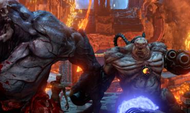 Doom Eternal nam stiže u petak