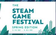 Drugi Steam festival igara je u toku