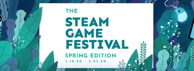 Drugi Steam Festival je u toku