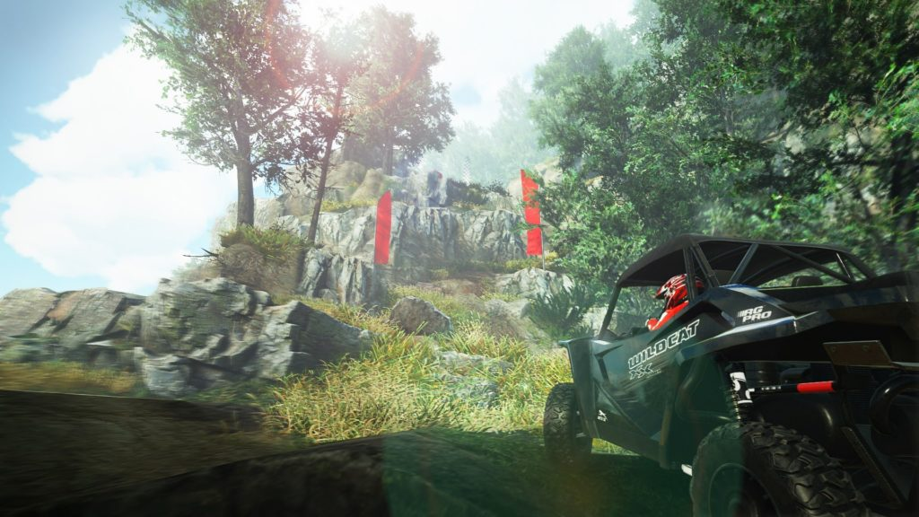 Overpass screenshot