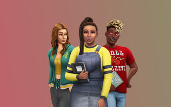 The Sims 4 Discover University cover review