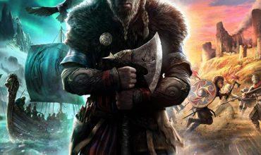 Assassin's Creed Valhalla potvrđen, detaljno predstavljanje danas popodne
