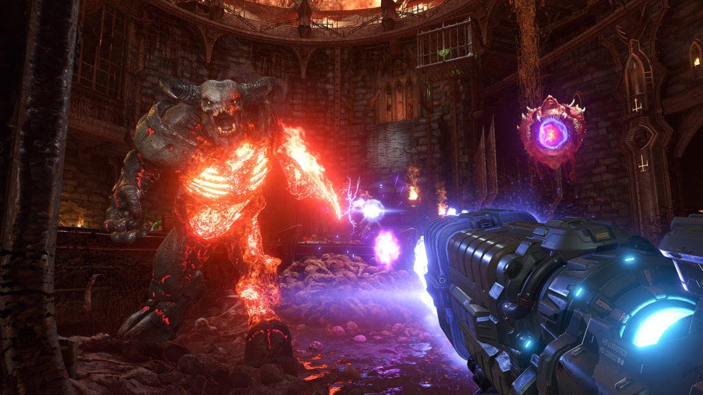 Doom Eternal screenshots