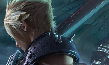 Final Fantasy VII Remake Cover review opis recenzija