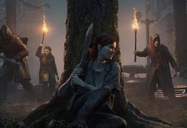 The Last of Us Part 2 izlazi u junu