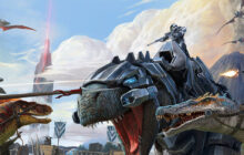 Epic Games Store - Otkrivene tri naredne besplatne igre Ark