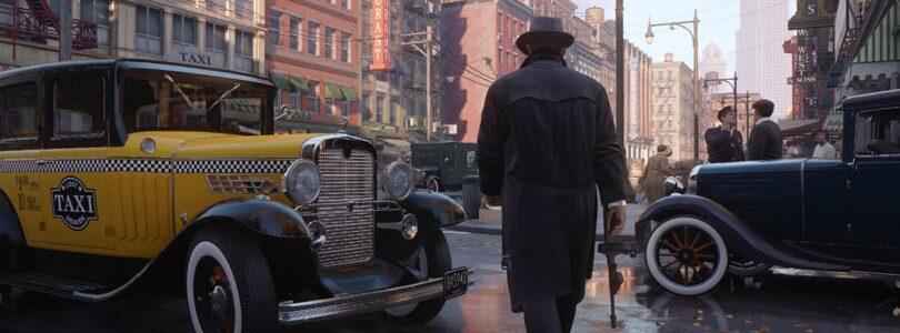 Mafia Definitive Edition je rimejk prve igre