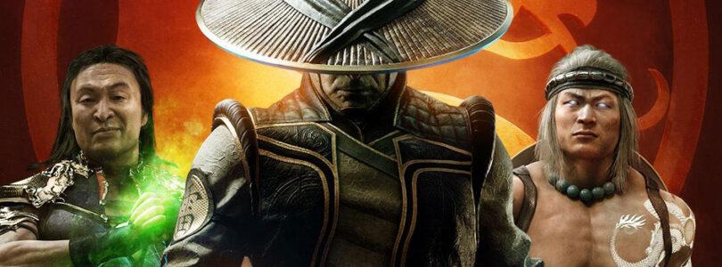 Mortal Kombat 11 Aftermath Cover Review Recenzija Opis