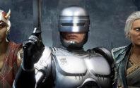U Mortal Kombat 11 Aftermath Robocop i Terminator mogu da ukrste koplja!