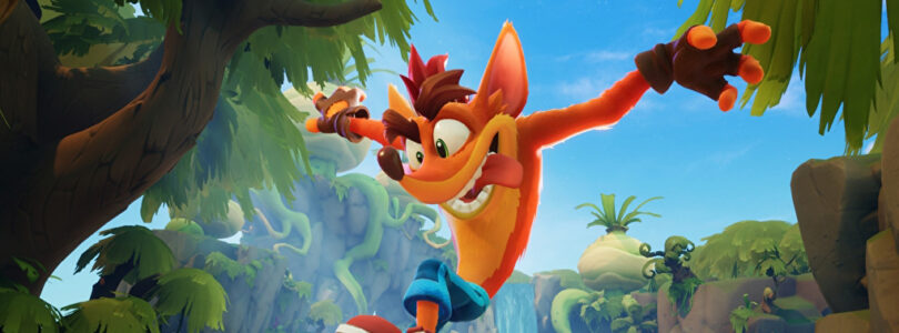 Crash Bandicoot 4 It's About Time zvanično najavljen