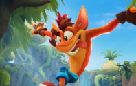 Crash Bandicoot 4 It's About Time zvanično najavljen