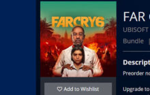 Far Cry 6 otkriven pre vremena na PlayStation Store