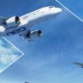 Microsoft Flight Simulator dolazi na 10 diskova, izlazi u avgustu