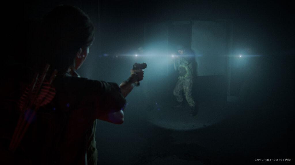 The Last Of Us Part 2 screenshots