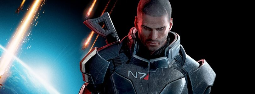 Glasina - Mass Effect Trilogy Remaster stiže tokom oktobra
