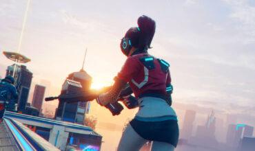 Hyper Scape - Ubisoft battle royale izlazi 11. avgusta
