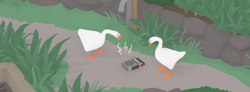 Untitled Goose Game dobija kooperativni mod