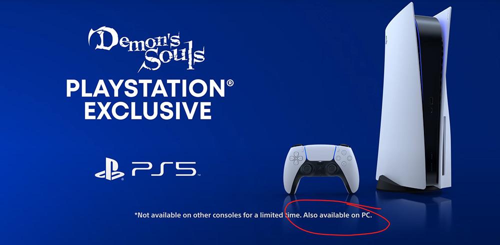 Demon's Souls Remake definitivno stiže i na PC proof