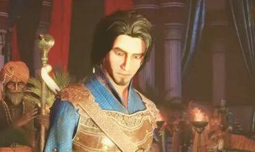 Prince of Persia Remake zvanično potvrđen i odmah je razočarao igrače