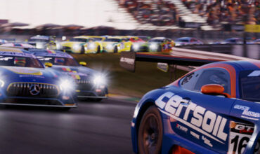 Project CARS 3 cover review recenzija opis