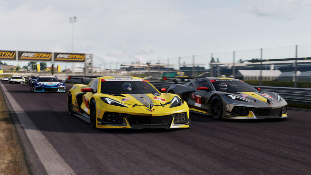 Project Cars 3 screenshots