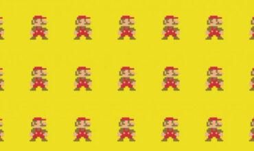 Super Mario Bros dobija battle royale igru