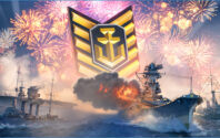 World of Warships proslavio 5. rođendan!