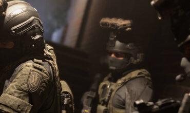 COD Modern Warfare - Infinity Ward shvatio da je preterao