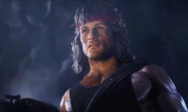 Rambo stiže u Mortal Kombat 11