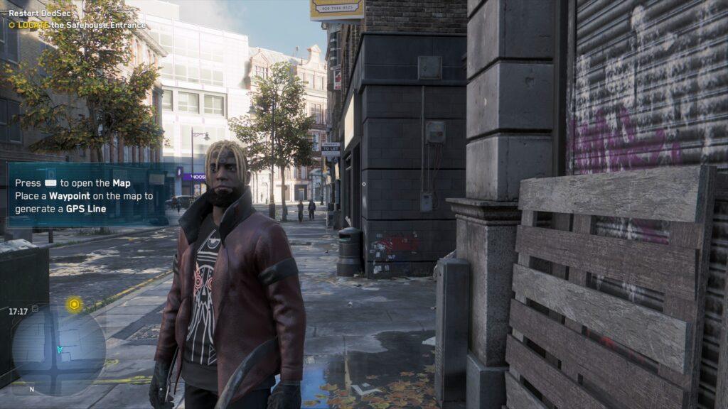 Watch Dogs Legion screenshots