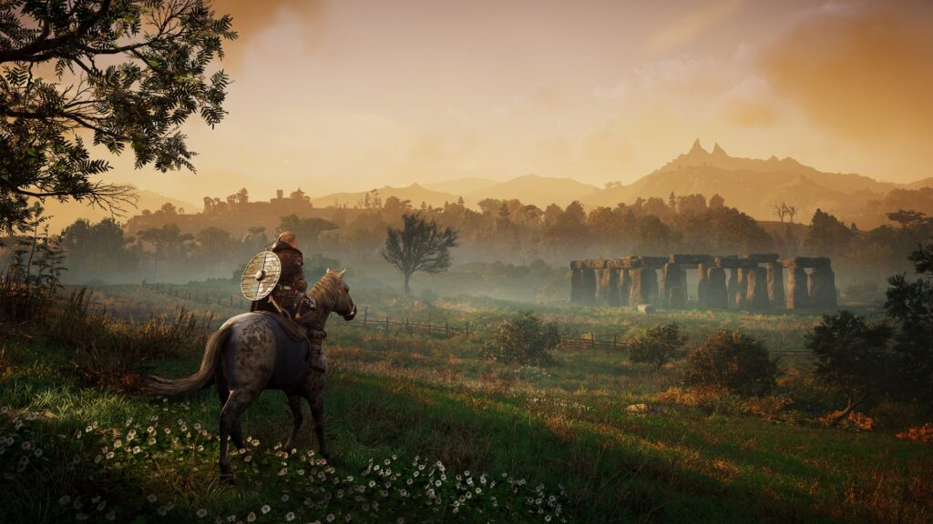 Assassin's Creed Valhalla screenshots