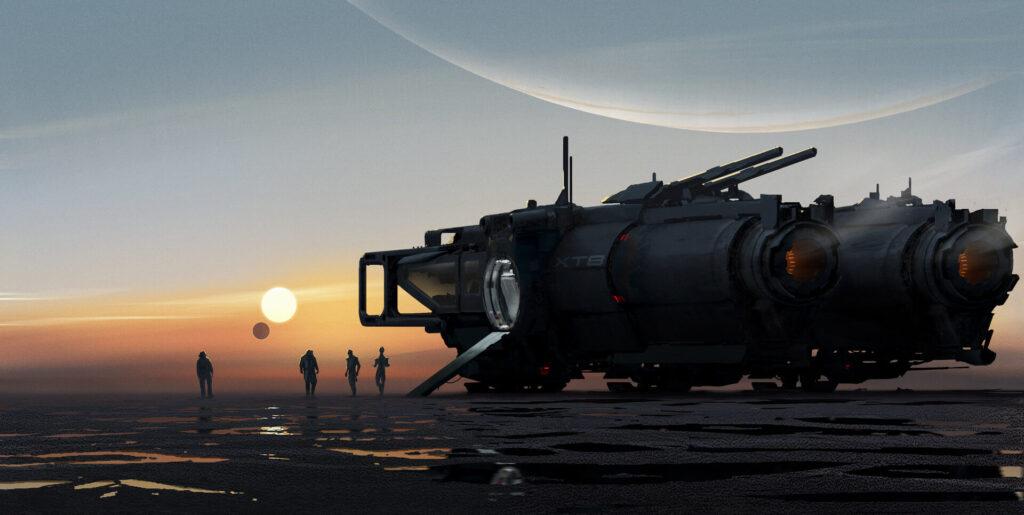 Nova Mass Effect igra u izradi, najavljen i remaster trilogije