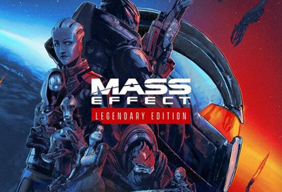 Nova Mass Effect igra u izradi, najavljen i remaster trilogije cover